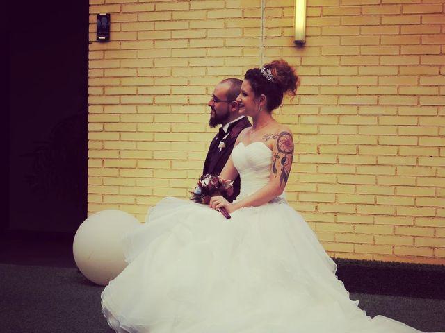 La boda de Alejandro y Natalia en Zaragoza, Zaragoza 9