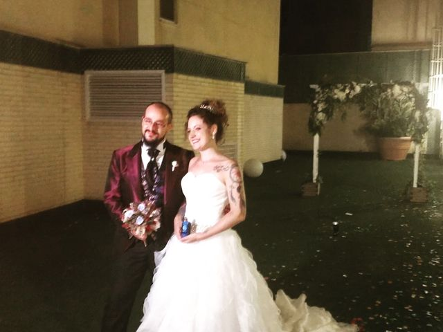 La boda de Alejandro y Natalia en Zaragoza, Zaragoza 13