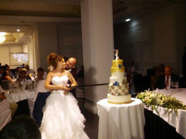 La boda de Alejandro y Natalia en Zaragoza, Zaragoza 15