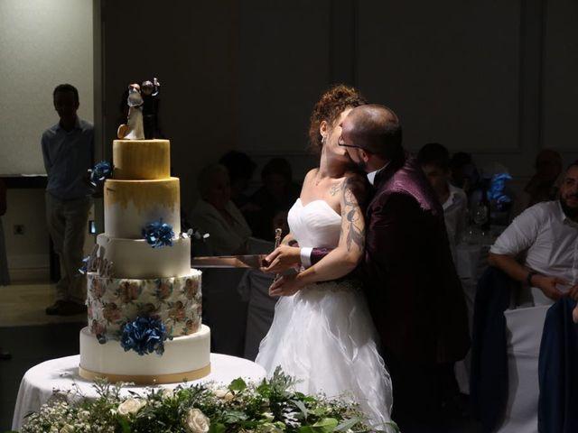 La boda de Alejandro y Natalia en Zaragoza, Zaragoza 16