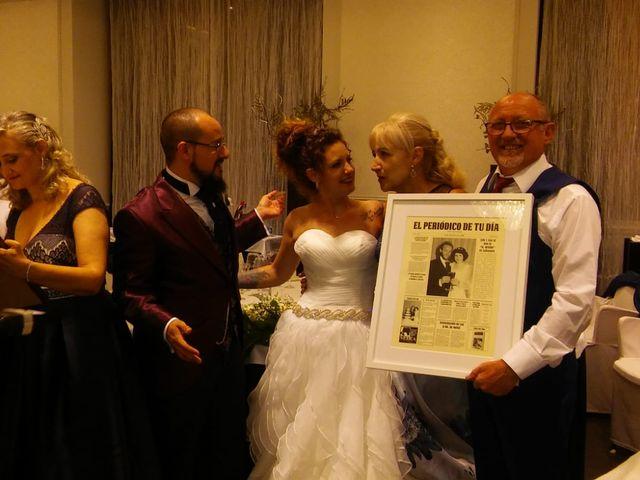 La boda de Alejandro y Natalia en Zaragoza, Zaragoza 18