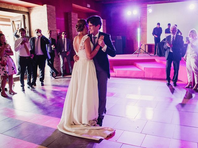 La boda de Jesús y Amparo en Ballesteros De Calatrava, Ciudad Real 65