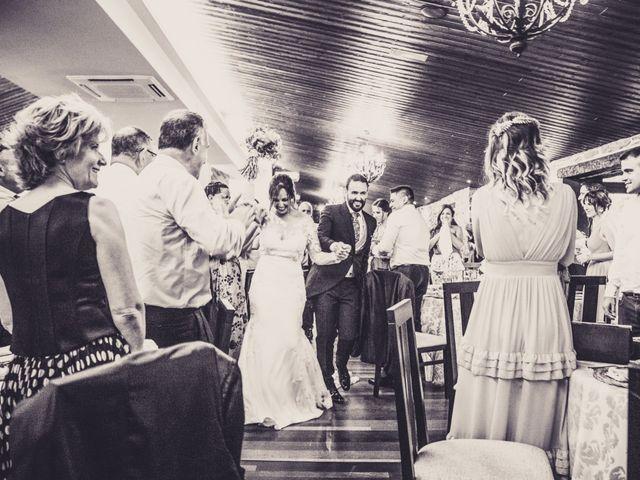 La boda de Ramón y Eva en Cambre, A Coruña 3