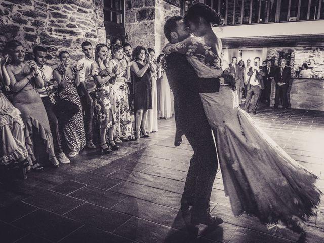 La boda de Ramón y Eva en Cambre, A Coruña 4