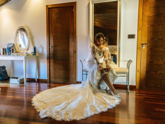 La boda de Ramón y Eva en Cambre, A Coruña 6
