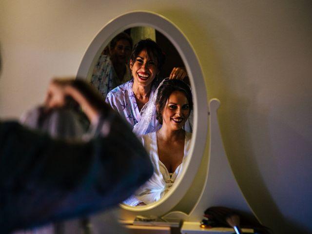 La boda de Ramón y Eva en Cambre, A Coruña 11