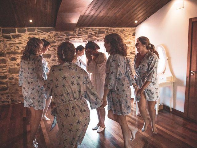 La boda de Ramón y Eva en Cambre, A Coruña 12