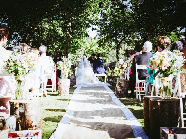 La boda de Ramón y Eva en Cambre, A Coruña 13