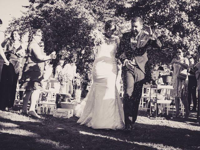 La boda de Ramón y Eva en Cambre, A Coruña 18