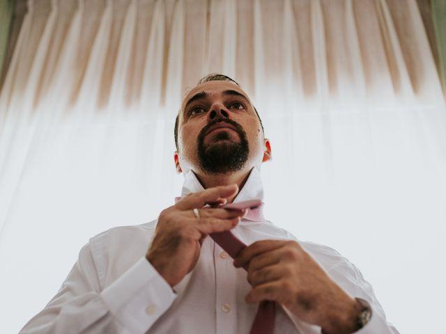 La boda de Sergio y Mónica en Santa Maria (Isla De Ibiza), Islas Baleares 12