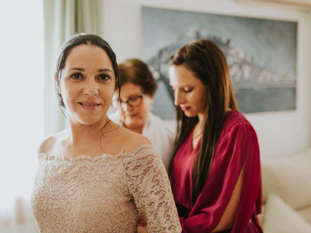 La boda de Sergio y Mónica en Santa Maria (Isla De Ibiza), Islas Baleares 20