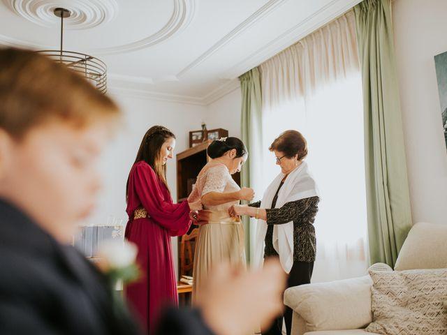 La boda de Sergio y Mónica en Santa Maria (Isla De Ibiza), Islas Baleares 22