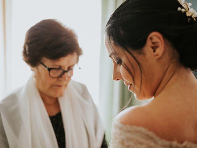 La boda de Sergio y Mónica en Santa Maria (Isla De Ibiza), Islas Baleares 24