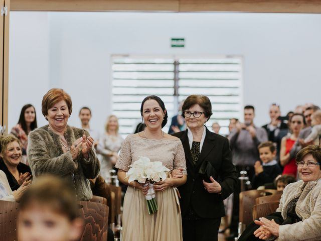 La boda de Sergio y Mónica en Santa Maria (Isla De Ibiza), Islas Baleares 30