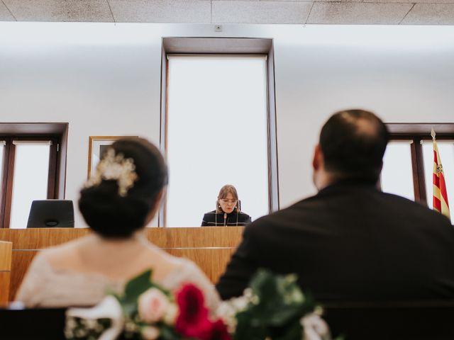 La boda de Sergio y Mónica en Santa Maria (Isla De Ibiza), Islas Baleares 34