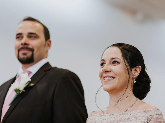 La boda de Sergio y Mónica en Santa Maria (Isla De Ibiza), Islas Baleares 35