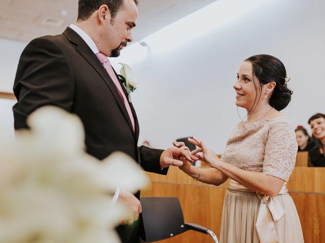 La boda de Sergio y Mónica en Santa Maria (Isla De Ibiza), Islas Baleares 36