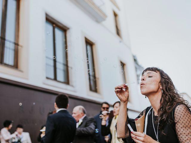 La boda de Sergio y Mónica en Santa Maria (Isla De Ibiza), Islas Baleares 37