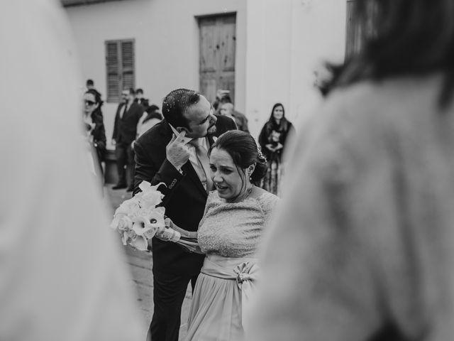 La boda de Sergio y Mónica en Santa Maria (Isla De Ibiza), Islas Baleares 39