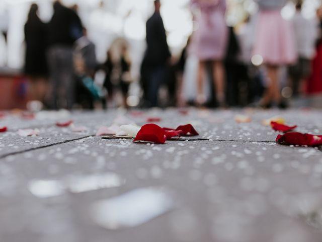 La boda de Sergio y Mónica en Santa Maria (Isla De Ibiza), Islas Baleares 40
