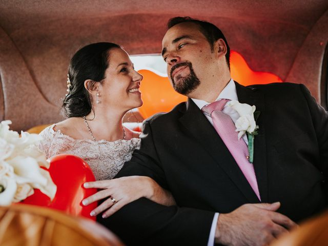 La boda de Sergio y Mónica en Santa Maria (Isla De Ibiza), Islas Baleares 1