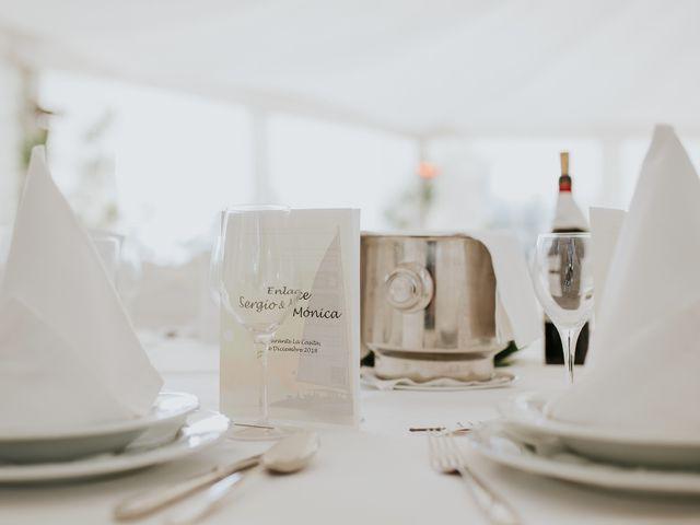 La boda de Sergio y Mónica en Santa Maria (Isla De Ibiza), Islas Baleares 42