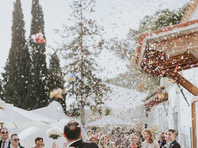 La boda de Sergio y Mónica en Santa Maria (Isla De Ibiza), Islas Baleares 46