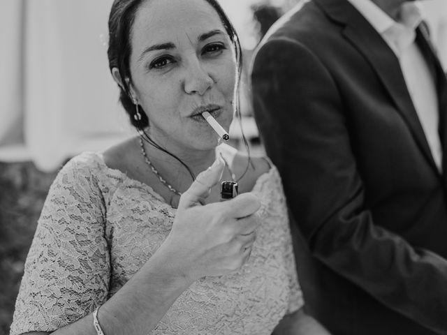 La boda de Sergio y Mónica en Santa Maria (Isla De Ibiza), Islas Baleares 47