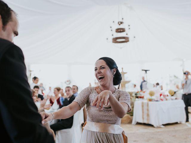 La boda de Sergio y Mónica en Santa Maria (Isla De Ibiza), Islas Baleares 49
