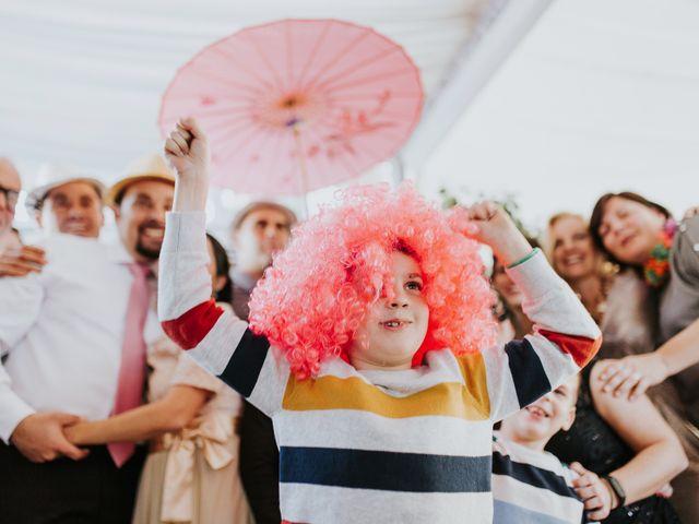 La boda de Sergio y Mónica en Santa Maria (Isla De Ibiza), Islas Baleares 50