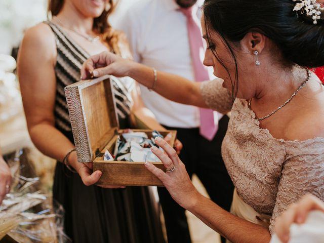 La boda de Sergio y Mónica en Santa Maria (Isla De Ibiza), Islas Baleares 51