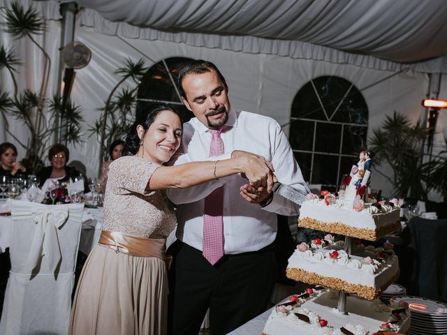 La boda de Sergio y Mónica en Santa Maria (Isla De Ibiza), Islas Baleares 55
