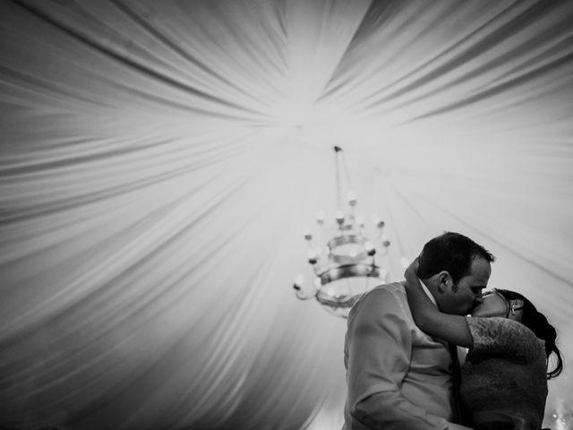 La boda de Sergio y Mónica en Santa Maria (Isla De Ibiza), Islas Baleares 2