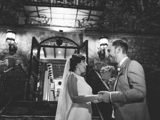 La boda de Carmina y Gabi
