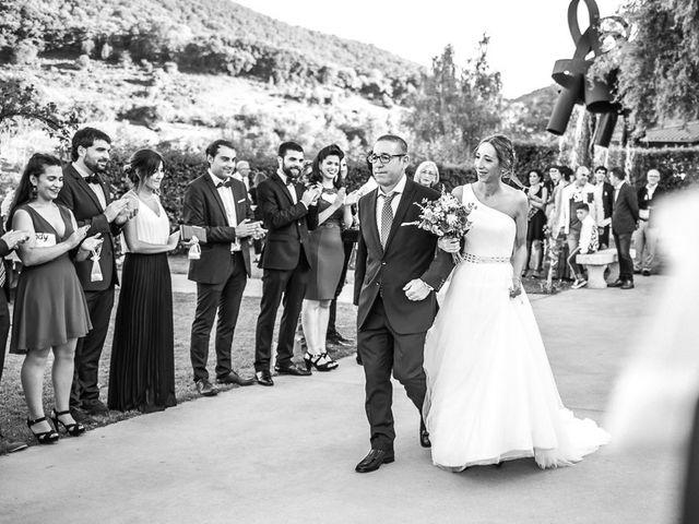 La boda de adrián y Jennifer en Quejana, Álava 13