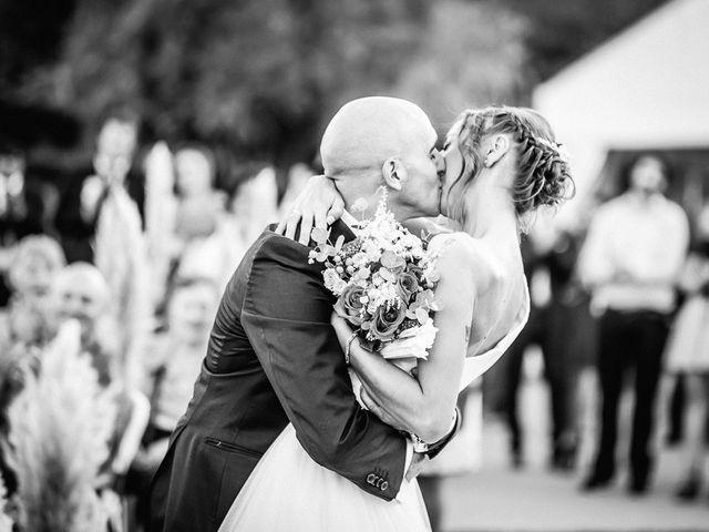 La boda de adrián y Jennifer en Quejana, Álava 17
