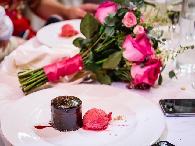 La boda de adrián y Jennifer en Quejana, Álava 27