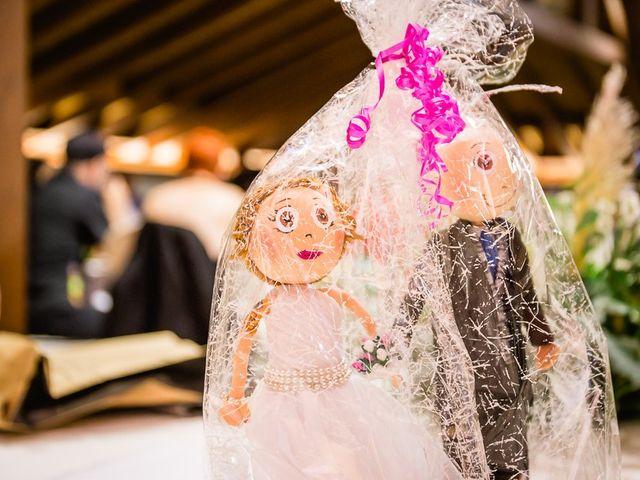 La boda de adrián y Jennifer en Quejana, Álava 28