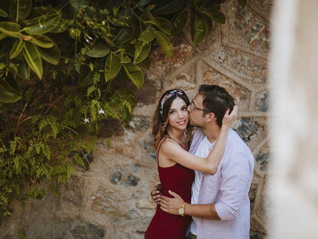 La boda de Mario y Ainhoa en Cartagena, Murcia 7