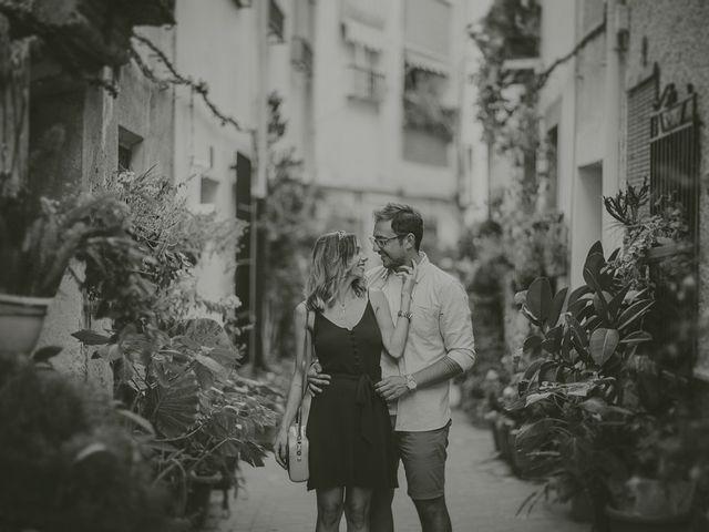La boda de Mario y Ainhoa en Cartagena, Murcia 12