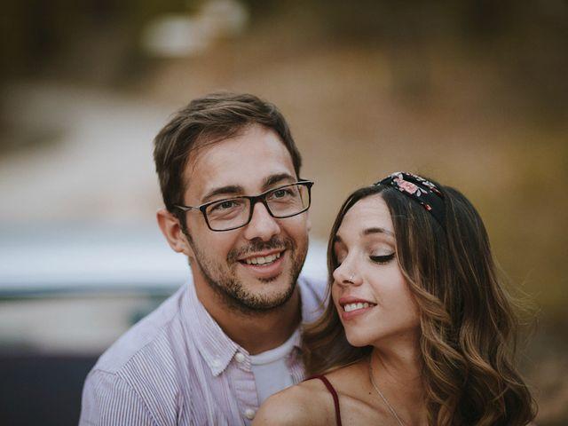 La boda de Mario y Ainhoa en Cartagena, Murcia 19