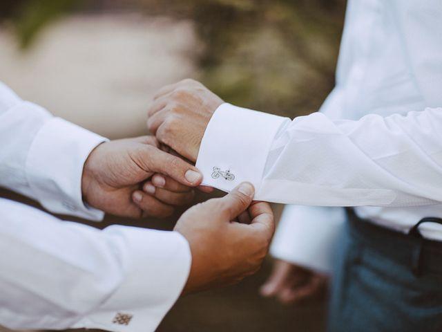 La boda de Mario y Ainhoa en Cartagena, Murcia 23