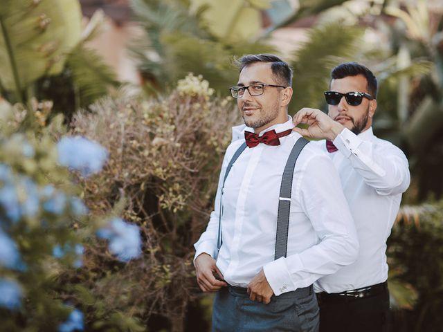 La boda de Mario y Ainhoa en Cartagena, Murcia 25