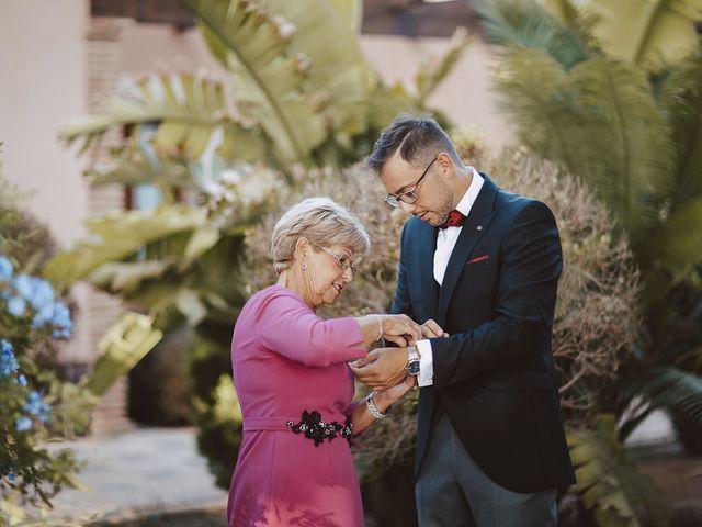 La boda de Mario y Ainhoa en Cartagena, Murcia 30