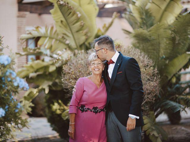 La boda de Mario y Ainhoa en Cartagena, Murcia 31