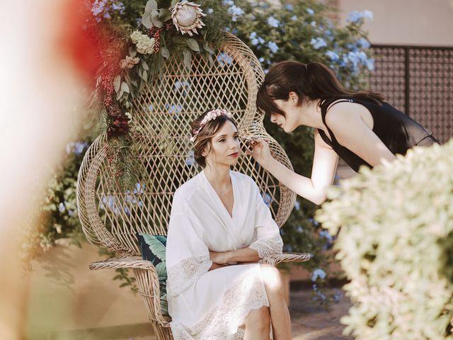 La boda de Mario y Ainhoa en Cartagena, Murcia 35