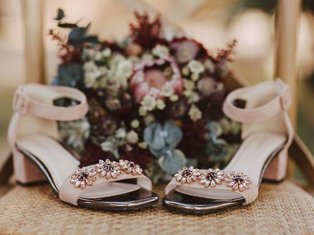 La boda de Mario y Ainhoa en Cartagena, Murcia 38
