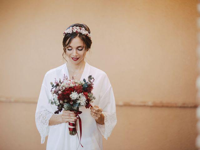 La boda de Mario y Ainhoa en Cartagena, Murcia 40
