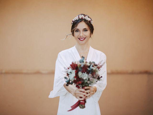 La boda de Mario y Ainhoa en Cartagena, Murcia 43