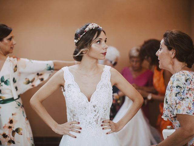 La boda de Mario y Ainhoa en Cartagena, Murcia 46